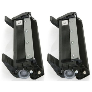 kit 2 un Toner Compatível Brother Tn1060 Tn-1060 Tn1000 HL1202 1212 1512 DCP1602 1617 Evolut 1K