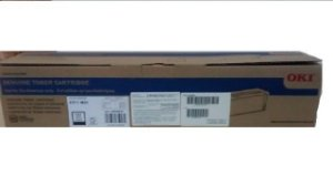 Toner Original Okidata C911 C911MDI Black 45536537 38k