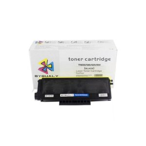 kit 8 un Toner Compatível Brother Tn580 Tn-580 Tn650 Tn-650 Hl5350 5370 8480 Byqualy 7K