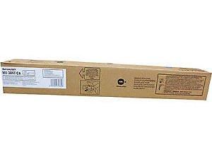 Toner Original Sharp Mx-36Ntca Cyan Mx36bt Mx3610N Mx2610N Mx3110N 15K
