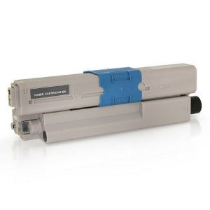 Toner Comp Katun Okidata 44469803 44469801 Black C330 C310 C530 C531 MC361 Mc562 3.5k