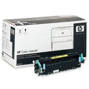 Kit Fusor Original Q3984A HP Color LaserJet 5550