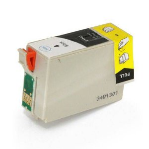 Cartucho Compatível Epson T140120 T1401 Black TX620 TX640 TX56 T42 28ml