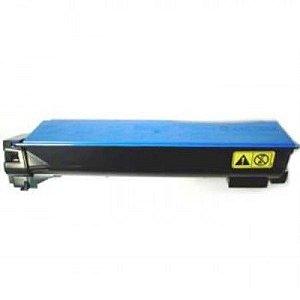 Toner Original Kyocera Tk5232 TK5232c Cyan | KyoceraEcosys M5521cdw P5021cdw 2,2k