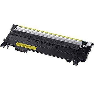 Toner Compatível Samsung CLT-Y404S Y404 Y404s Yellow C430 C430W C433W C480 1k
