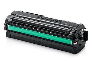 Toner Compatível Samsung Clt-M506l M506 Magenta Clp680 Clp-680 Clx6260 Clx-6260 3.5k