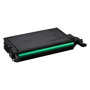 Toner Compatível Samsung Clt-K508l K508 Black Clp-620 Clx-670 Clp620 Clp670 5k
