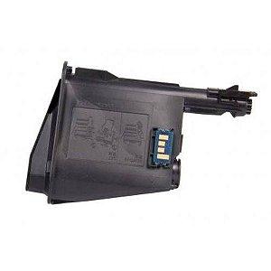 kit 3 un Toner Compatível Kyocera Tk1120 Tk1122 Tk1123 Tk1124 Fs1160 Fs1025mfp FS1125mfp 3k
