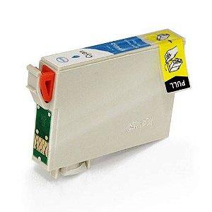 Cartucho Compatível Epson T1402 T140220 Cian TX620 TX640 TX56 T42 12ml