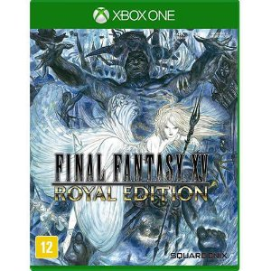 Game Final Fantasy XV: Royal Edition - Xbox One