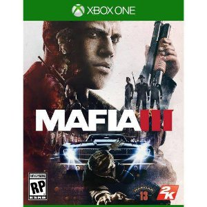 Game mafia 3 - Xbox one