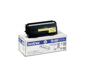 Toner Original Brother Tn-460 P 4750 5750 Hl1030 6k