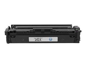 Toner Compatível Hp Cf501a 202a Azul M281 M254 M281FDW M254DW BestChoice 1.3k