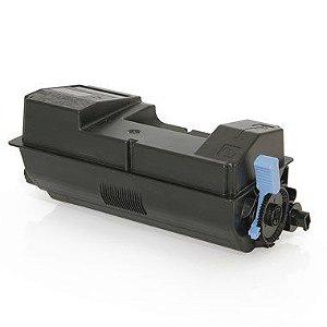Toner Compativel Kyocera TK3122 FS4200DN FS4200 Ecocys M3550 Com Chip Katun 21k
