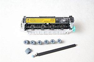 Kit Manutenção Fusor Original  Q2436a   4300 39a RM1-0101-300 110V