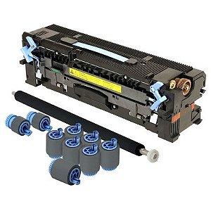 Kit Manutenção Fusor Original Hp C9152a LaserJet 9000 9040 9050 M9050 43x 110v