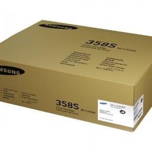 Toner Original Samsung Mlt-d358s D358s M5370 M4370 OPEN BOX