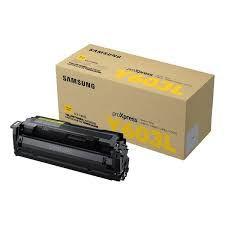 Toner Original Samsung Clt-y603l Y603l 603l Yellow C4010 C4012 C4060 C4062 C3510 10k