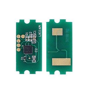 Chip P/ Kyocera Tk1175 Tk-1175 Tk1170 Tk 1175 M2040 M2540 M2640