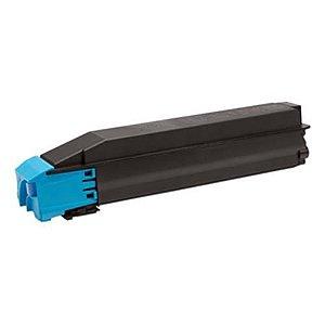 Toner Compatível Kyocera Tk-8307 Tk8307 Tk8307c Cyan Taskalfa 3050 3051 3550 3551 Isd 15k