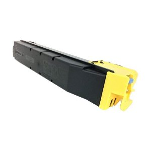 Toner Compatível Kyocera Tk-8307 Tk8307 Tk8307y Yellow Taskalfa 3050 3051 3550 3551 Isd 15k