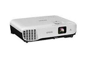 Projetor Epson Powerlite Vs250 Svga HDMI 3200 Lumens Bivolt