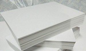 Pct Com 20 Folhas A3 Papel Fotografico À Prova D´água Glossy Brilhante 180g