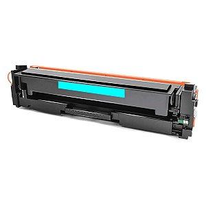 Toner Compatível  Cf511a 204a Cyan M180 M180nw 0,9k