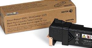 Toner Original Xerox 106r01604 | Black Phaser 6500 Wc 6505  3k
