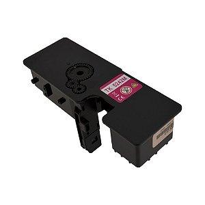 Toner Compatível Kyocera Tk-5242 Tk5242 TK5242m Magenta Ecosys M5526 P5026 M5526cdw P5026cdw 3k