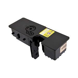 Toner Compatível Kyocera Tk-5242 Tk5242 TK5242y Yellow Ecosys M5526 P5026 M5526cdw P5026cdw 3k