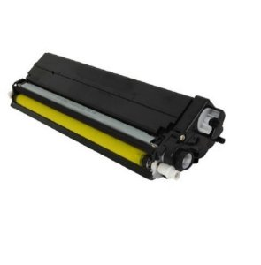 Toner Compatível Brother Tn419y Yellow Tn413 Tn419 Tn429 L8360 L8610 L8900 L9570 9k Alto Rendimento