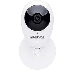 Camera de Segurança Intelbras Mibo IC3 IP HD Visão Noturna WI-FI