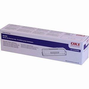 Toner Original Okidata 43502001 B4600 B4550 7k