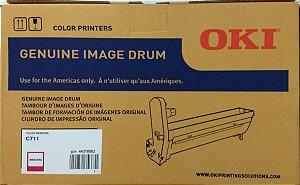 Fotocondutor Original Okidata 44318502 Magenta C711 20k