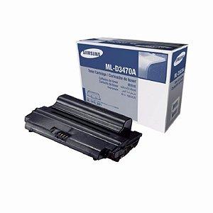 Toner Original Samsung ML-D3470B ML3470 ML3471 ML3470ND ML3471ND 10k
