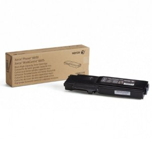 Toner Original Xerox 106r02236 | Black Phaser 6600 Wc 6605  8k