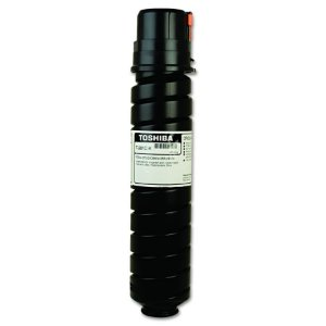 Toner Original Toshiba T-281c-K T281ck Black Toshiba E-studio 251c 351c 451c 27k