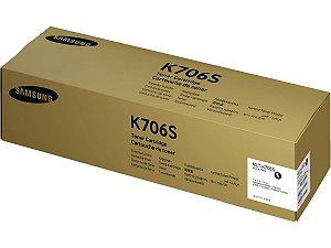 Toner Original Samsung Clt-K706s K706 Black | K7400 K7600 K7500 45k