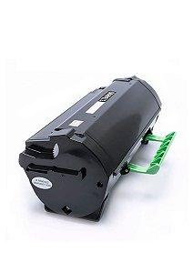 Toner Compativel Lexmark 51B4000 51B4 MX317 MX417 MX517 MS317 MS417 MS517 317DN 417DE 517DE  2.5k