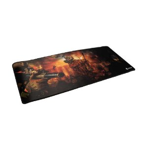 Mouse Pad Gamer Evolut EG-402 RD 700x300x2mm | HV-MP861