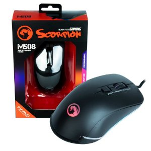 Mouse Gamer Marvo Scorpion M508