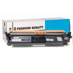 Toner Compatível HP CF217A 17A M130 M102 M130FW M130A M130 M102A M102W Sem Chip -Premium