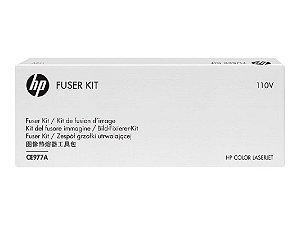 Fusor Original Hp HP CE977A Cp5525 5525 M750 Cp5520 110v