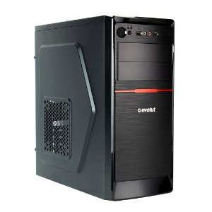 Gabinete p/ Desktop Evolut EO-700 And