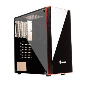 Gabinete Gamer Evolut Eg-803 Ray Plus