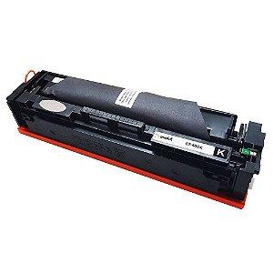 Toner Compatível Hp Cf400x 201X Black M252DW M277DW M252 M277 2.8K