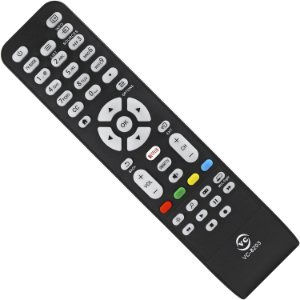 Controle Tv Aoc C/ Netflix  LE43S5977 LE32S5970 LE39S5970 LE43S5970 LE49S5970 LE50S5970 LE55U7970