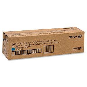 Fotocondutor Original Xerox Wc 7120 7125 7220 7225 Cyan 013R00660 51k