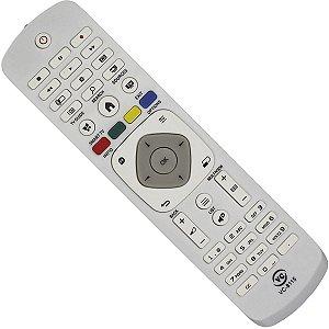 Controle Remoto Philips Led 42PFG6809 47PFG6809 47PFG6519